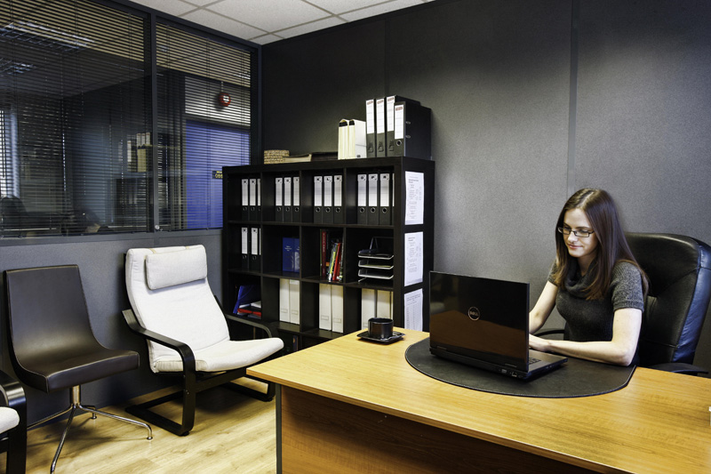 business-office
