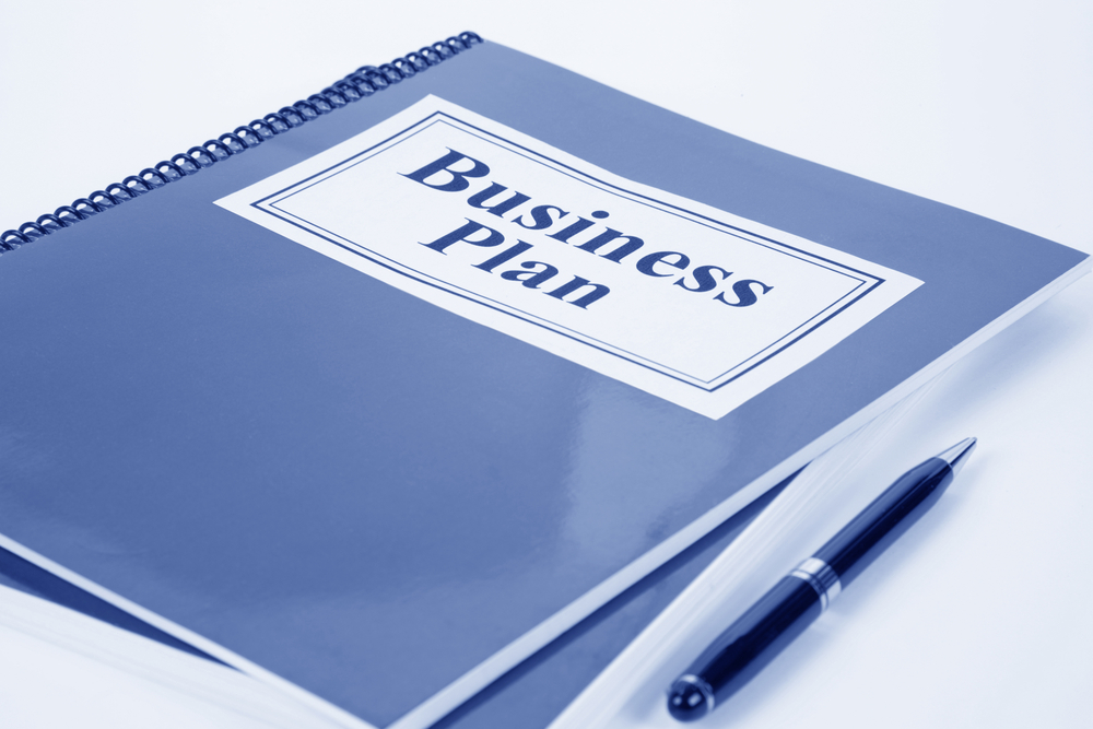 Example Business Plan Small Org