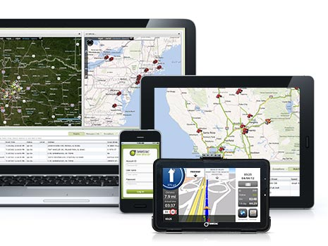 GPS-Fleet-Tracking