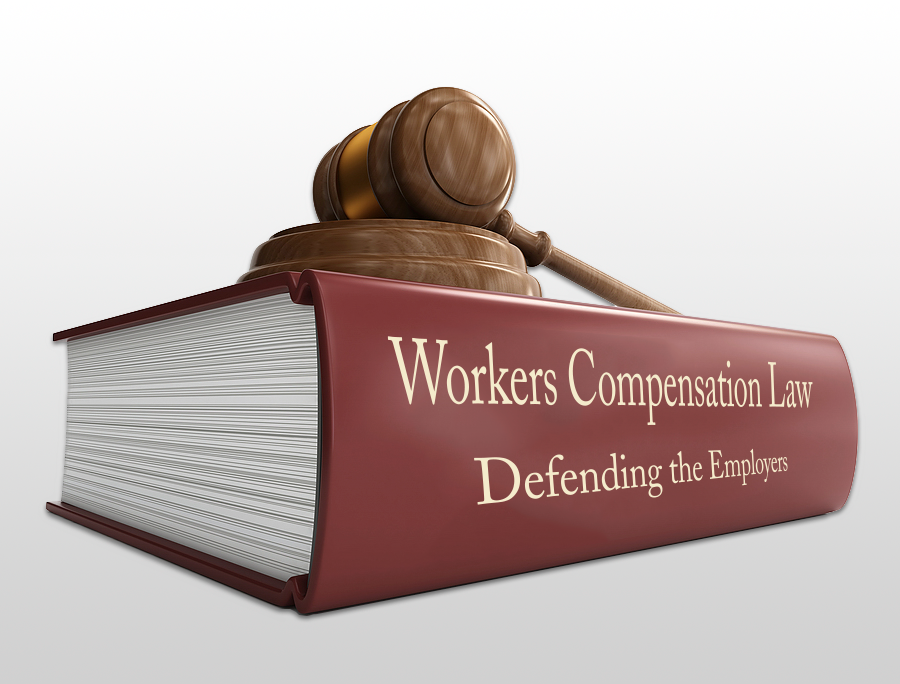 Workers-Compensation-Law-Book-Defending-he-Employers